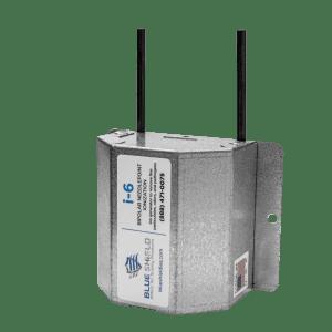 i-6 Bilpolar Needlepoint Ionizer