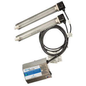 Blue Shield compact series UV lights