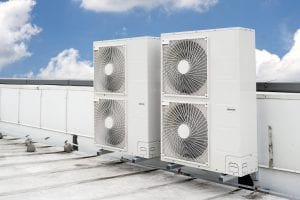 heating ventilation and air-conditioning filters