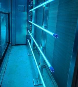 Pro Series UV lights