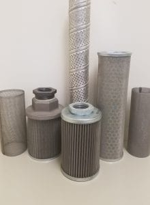 Various Filters