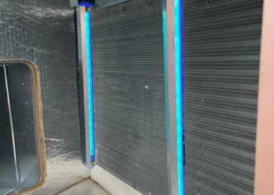 Blue Shield compact series UV lights